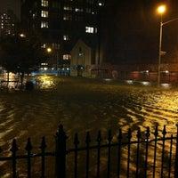 10/29/2012에 Julian E.님이 Frankenstorm Apocalypse - Hurricane Sandy에서 찍은 사진