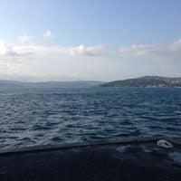 Das Foto wurde bei Taka Balık Ekmek von Sahin G. am 7/17/2013 aufgenommen