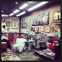 f9b1d5187 Photo taken at Miami Ink Tattoo Studio by Marga V. on 7/25/ ...