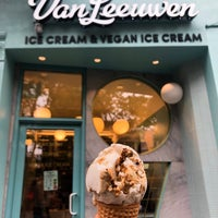 Photo prise au Van Leeuwen Artisan Ice Cream par Amanda K. le5/19/2018