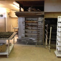 Photo prise au Boulangerie Permentier par Delphine P. le1/15/2013