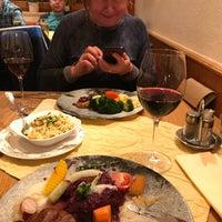 1/23/2018にСергей К.がCafe Restaurant Salnerで撮った写真