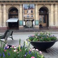 Foto tirada no(a) Nobel Museum por Kira K. em 5/4/2013