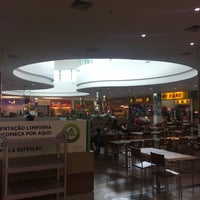 Photo prise au Praça de Alimentação par Thiago S. le5/11/2017
