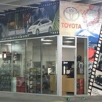 Photo Taken At Culver City Toyota By Mel Sk On 3 18 2016