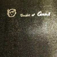 Photo prise au Sushi of Gari 46 par Mathieu N. le7/1/2013