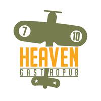 Das Foto wurde bei Heaven Gastropub von Heaven Gastropub am 10/14/2014 aufgenommen