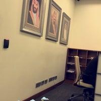 Das Foto wurde bei Embassy of the Kingdom of Saudi Arabia von H F. am 9/12/2018 aufgenommen