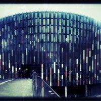 Foto scattata a Kooperativa pojišťovna HQ da Martin K. il 1/11/2013