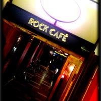 8/15/2013 tarihinde Martin K.ziyaretçi tarafından Rock Café'de çekilen fotoğraf