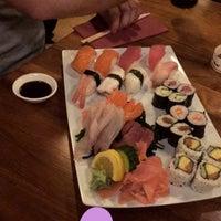 Photo prise au Café Japonais par Laurie S. le3/10/2018