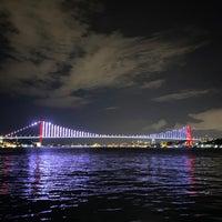 10/20/2020에 Filiz Y.님이 İnci Bosphorus에서 찍은 사진