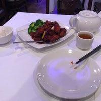 12/24/2017 tarihinde Patrick M.ziyaretçi tarafından Lan Sheng Szechuan Restaurant 草堂小餐'de çekilen fotoğraf