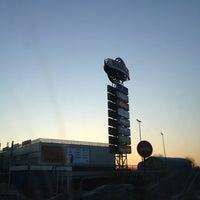 2/25/2013 tarihinde Vlad D.ziyaretçi tarafından Аутлет центр Бренд Сити'de çekilen fotoğraf