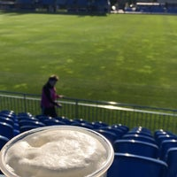 Foto scattata a Štadión FK Senica da Gabriel M. il 4/1/2017
