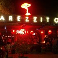 Das Foto wurde bei Barezzito von Ricardo M. am 11/17/2013 aufgenommen