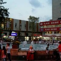 8/11/2013에 Simge T.님이 Kapalı Yol에서 찍은 사진