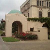 Foto diambil di California Institute of Technology oleh Marco R. pada 4/6/2013