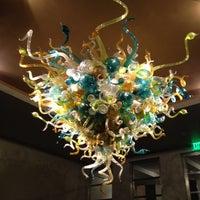10/26/2013에 Ally K.님이 Colorado Springs Fine Arts Center에서 찍은 사진