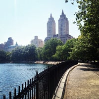 6/22/2013 tarihinde Артем С.ziyaretçi tarafından Central Park'de çekilen fotoğraf