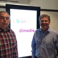 Foto tirada no(a) dimedis GmbH por Klaus M. em 7/25/2013