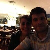 Foto tirada no(a) Becco Restaurante por Gisele e Murilo d. em 3/5/2013