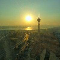7/6/2013 tarihinde Alper Ö.ziyaretçi tarafından Kaya İstanbul Fair & Convention Hotel'de çekilen fotoğraf