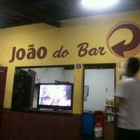 Foto tirada no(a) Bar do João por Ceicinha F. em 2/14/2013