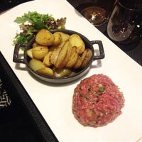 10/24/2014 tarihinde Mariion B.ziyaretçi tarafından Le Boudoir'de çekilen fotoğraf
