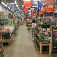 The Home Depot - 14025 Foulger Square