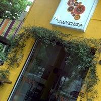 1/15/2013 tarihinde Edson I.ziyaretçi tarafından La Sanguchería'de çekilen fotoğraf