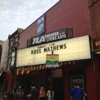 6/2/2013 tarihinde David W.ziyaretçi tarafından Theatre of the Living Arts'de çekilen fotoğraf