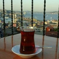Foto diambil di Seyr-i Cihan oleh Pınar A. pada 5/23/2015