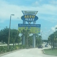 Daytona Auto Mall >> Daytona Auto Mall Auto Dealership In Daytona Beach