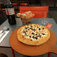 Pizza Hut çankayada Pizzacı