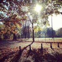 10/28/2012にAmaury v.がParc de Woluweparkで撮った写真