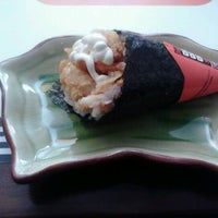 Foto scattata a Shinkai Sushi da Luisa L. il 3/6/2013