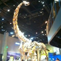 Foto tirada no(a) Perot Museum of Nature and Science por Allison C. em 11/25/2012