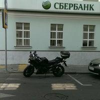 Das Foto wurde bei На Сретенке von EUGENE I. am 7/31/2014 aufgenommen