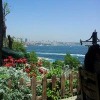 Снимок сделан в Setüstü Çay Bahçesi пользователем Selda Ş. 5/18/2013