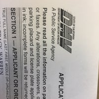 Paso Robles DMV Office - 2 tips from 113 visitors