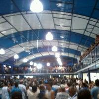 1/17/2013 tarihinde Vinicius W.ziyaretçi tarafından G.R.E.S. Portela'de çekilen fotoğraf