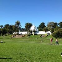 Das Foto wurde bei Golden Gate Park von Lulu C. am 10/27/2012 aufgenommen