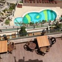 Снимок сделан в CCR Hotels&Spa пользователем Ali Can Y. 5/18/2013