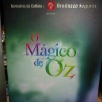 Foto tirada no(a) Teatro Alfa por Wagner R. em 4/7/2013