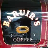 Foto scattata a Baruir's Coffee Store da Moe il 1/19/2013