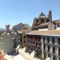 Photo prise au Hotel Fontecruz Granada par Bilge E. le7/9/2014