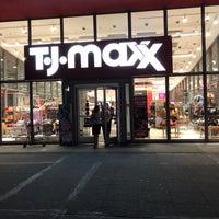 T J  Maxx - Upper East Side - 22 tips