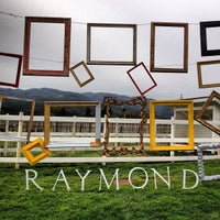 Das Foto wurde bei Raymond Vineyards von Doug S. am 3/18/2013 aufgenommen
