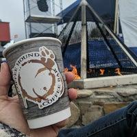 Coffee Hound Coffee Bar - Newry, ME
